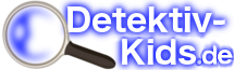 Website für Kinder-Detektive